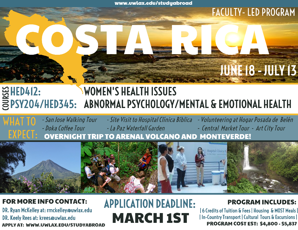 Costa Rica-Faculty-Led-Summer